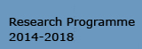 Research Programme 2014 2018