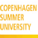 Read more about: Copenhagen Summer University